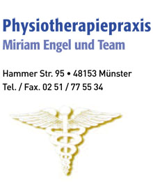 physiotherapiepraxis engel